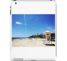 Laguna Beach iPad Case/Skin