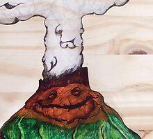Lots of Lava by teejayseadub