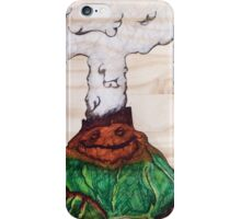 Lots of Lava iPhone Case/Skin
