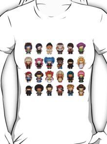 pixel peoples T-Shirt