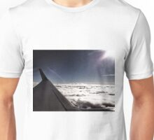 Cloud Hopper Unisex T-Shirt