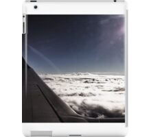 Cloud Hopper iPad Case/Skin
