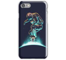 Space Grind iPhone Case/Skin