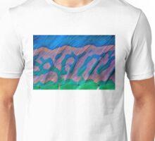 Hieroglyphs Unisex T-Shirt