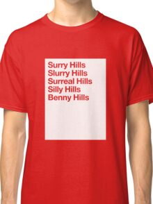 Surry Hills Classic T-Shirt