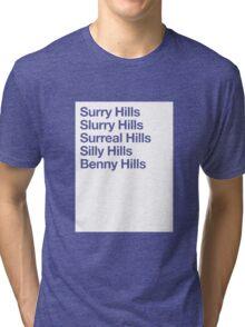 Surry Hills Tri-blend T-Shirt