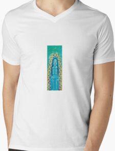 The Incorruptible (Inca Princess)  Mens V-Neck T-Shirt