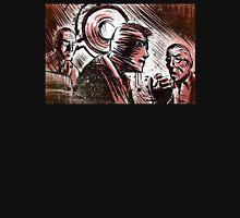 SECONDS, 1966, Art, Rock Hudson, John Frankenheimer, Sci-Fi, Thriller, Suspense, Mystery, Movie Buff, Father's Day, Birthday Present Unisex T-Shirt