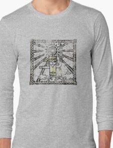 The Hero of Time - Zelda WW Long Sleeve T-Shirt