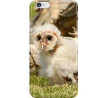 Where's my mommy? iPhone Case/Skin