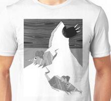 Origami Mice  Unisex T-Shirt