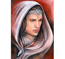 Fingon Photographic Print