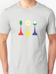 Pikmin Unisex T-Shirt