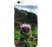 Wildflower in the Wild West iPhone Case/Skin