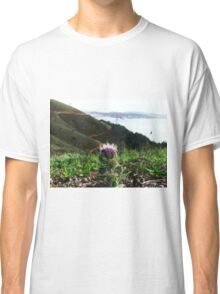 Wildflower in the Wild West Classic T-Shirt
