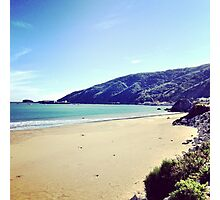 Avila Beach, San Luis Obispo Photographic Print