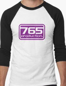 765 Pro Men's Baseball ¾ T-Shirt