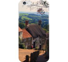 Down Hill All The Way iPhone Case/Skin