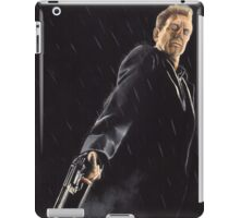 John Hartigan - Sin City iPad Case/Skin