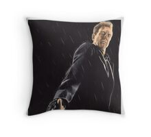 John Hartigan - Sin City Throw Pillow