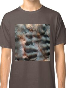 Backlit Feathers Classic T-Shirt