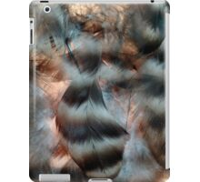 Backlit Feathers iPad Case/Skin