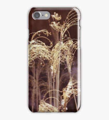 Tall Grass iPhone Case/Skin
