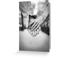 Live to Love II Greeting Card