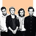 ONE DIRECTION OT4 by theooolytoooly