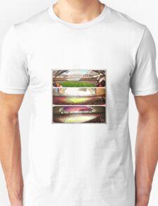 Stadia in Brasil Unisex T-Shirt
