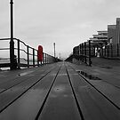 Southend Pier on a February Morning by PhotogeniquE IPA