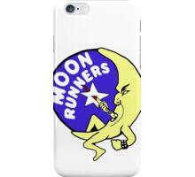 The Moonrunners iPhone Case/Skin