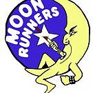 The Moonrunners by Simboner
