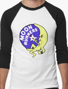The Moonrunners Men's Baseball ¾ T-Shirt