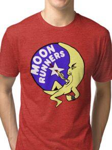 The Moonrunners Tri-blend T-Shirt