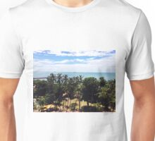 Fortaleza, Brasil Unisex T-Shirt