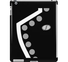 Jersey Surf Uniform iPad Case/Skin