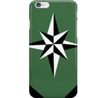 Oregon Crusaders Uniform iPhone Case/Skin