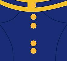 Troopers Uniform by marimbasian