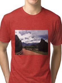 Garden of the Gods, Pt. 1 Tri-blend T-Shirt