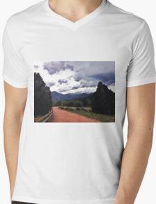 Garden of the Gods, Pt. 1 Mens V-Neck T-Shirt