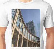 Downtown Sacramento Unisex T-Shirt
