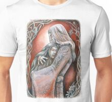 Undying love Unisex T-Shirt
