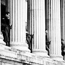 Columns by Philip Cozzolino