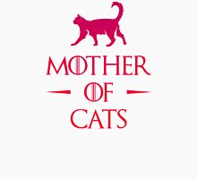 Mother of Cats - Gradient Unisex T-Shirt