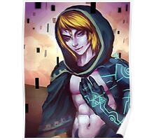 Twili Prince Poster