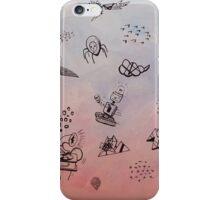 Tumbling iPhone Case/Skin