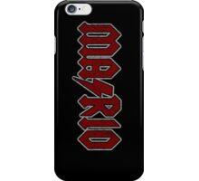MA/RIO (d) iPhone Case/Skin