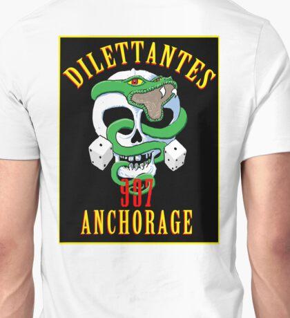 Dilettantes Unisex T-Shirt