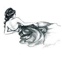 Emeline by Lauren Mayhew